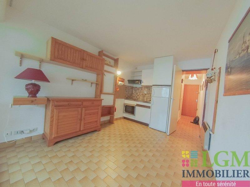 Appartement, 20 m² Le Gr…