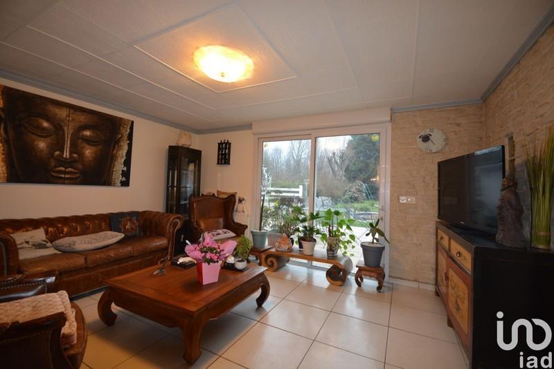 Maison, 133 m² iad F…