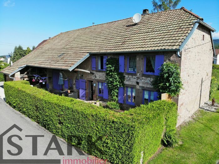 Maison, 128 m² Stark…