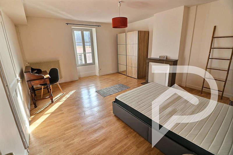 Appartement, 70 m² STEPH…