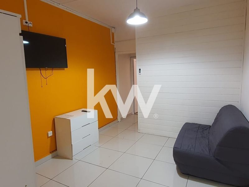 Appartement, 46,99 m² ** Ex…