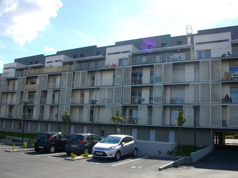 Appartement, 31,5 m² LAMOT…