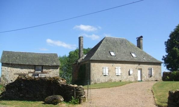 Maison, 145 m² Elle …