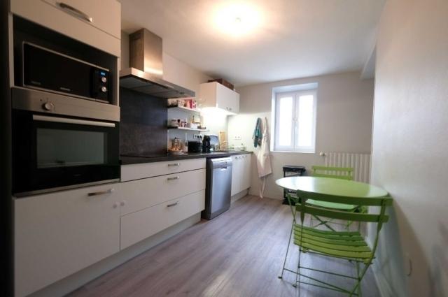 Appartement, 80 m² LIMOG…