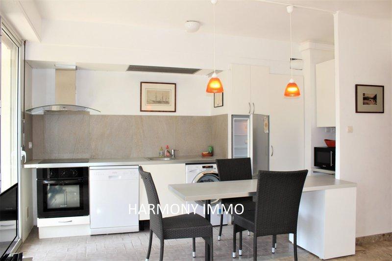 Appartement, 32 m² Ile d…