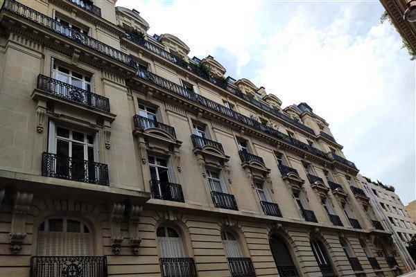 Appartement, 42 m² 17è q…