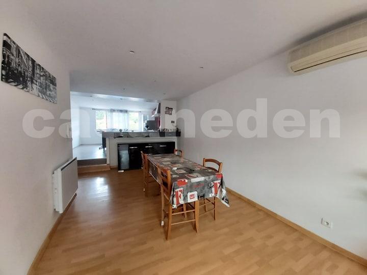 Appartement, 82 m² Sandr…