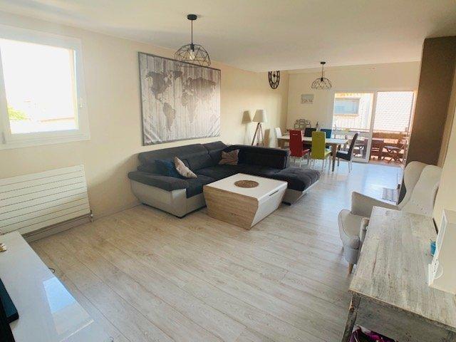 Appartement, 85 m² Divon…