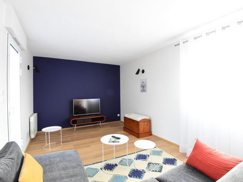 Appartement, 63 m² SOUS …