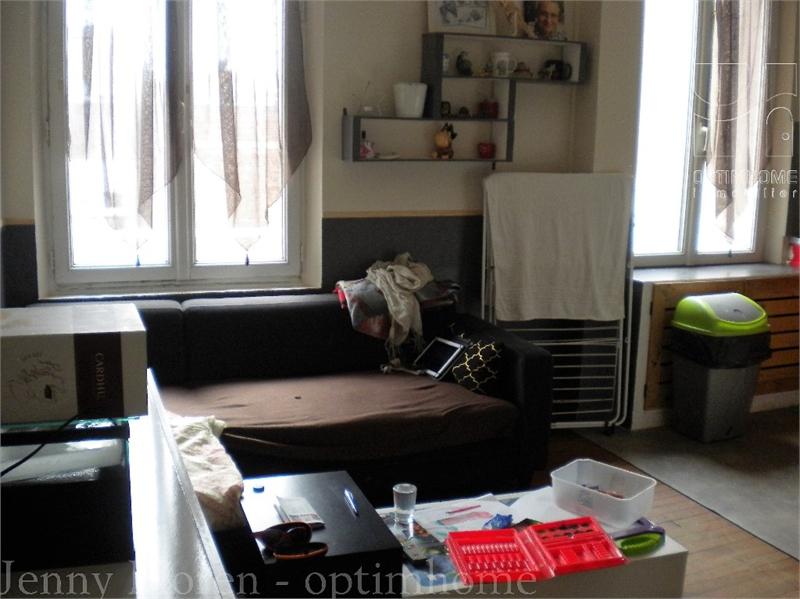 Appartement, 47 m² Jenny…