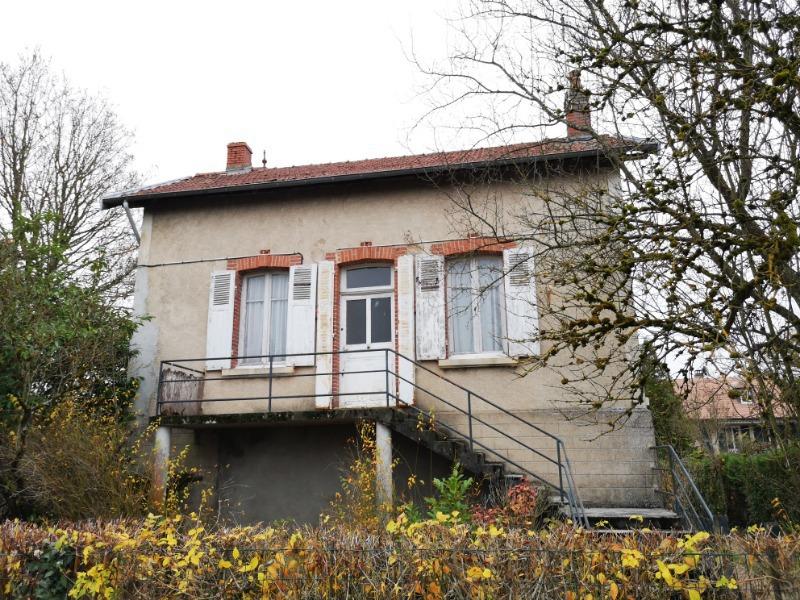 Maison, 146 m² Au pl…