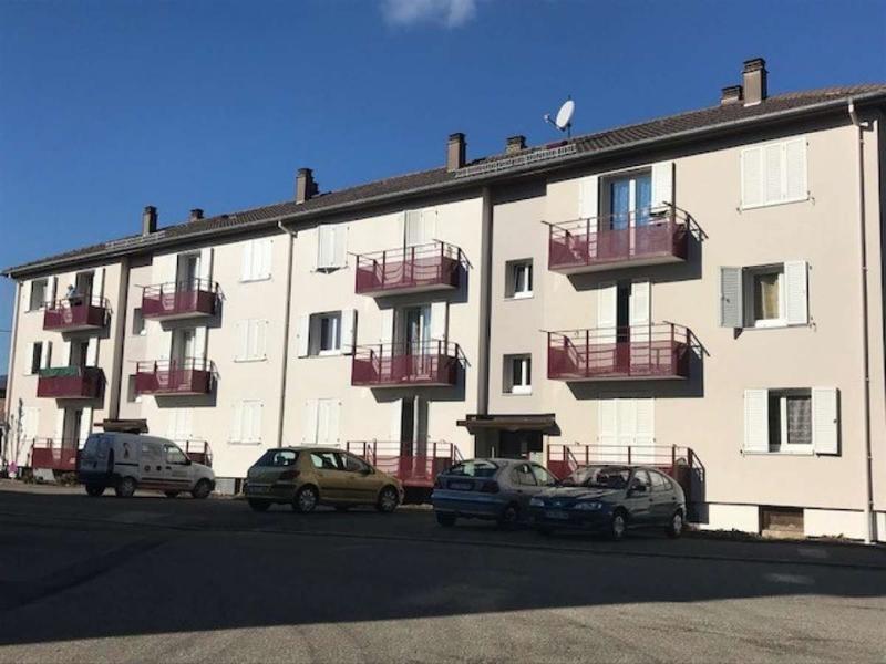Appartement, 73 m² À lou…