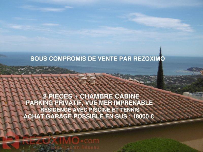 Appartement, 32 m² 2 PIE…