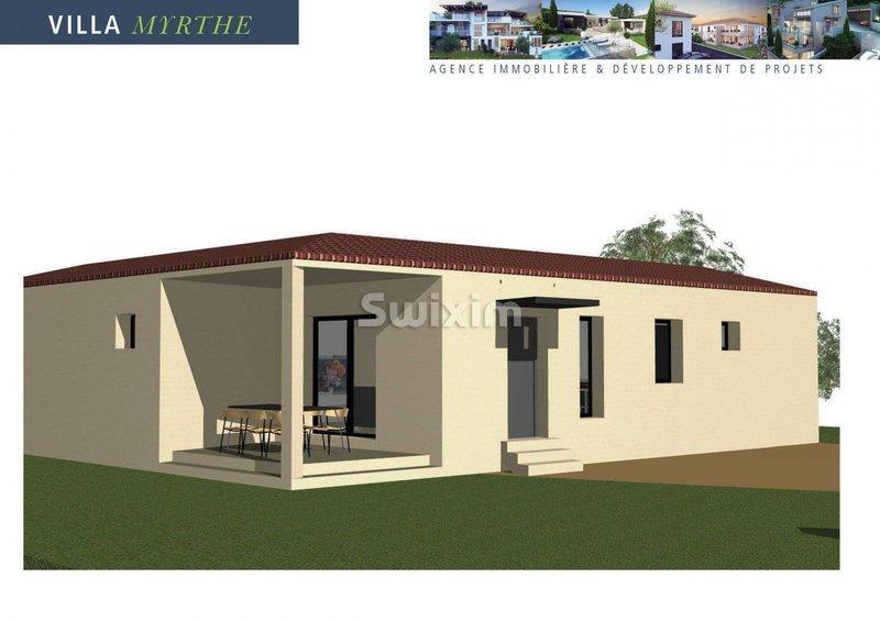 Maison, 90 m² à seu…