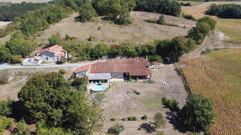 Maison, 166 m² Situé…