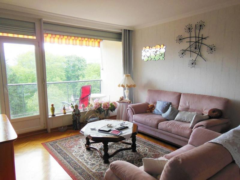 Appartement, 116 m² Rouba…