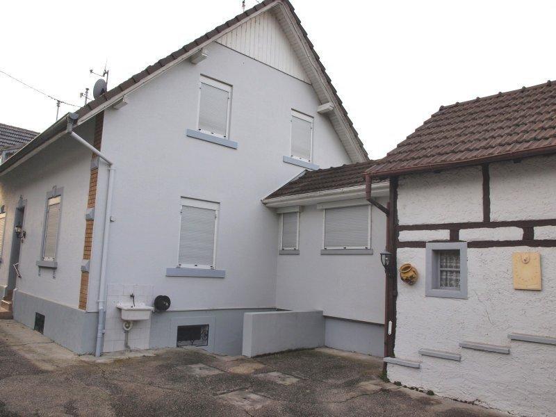 Maison, 114 m² En re…