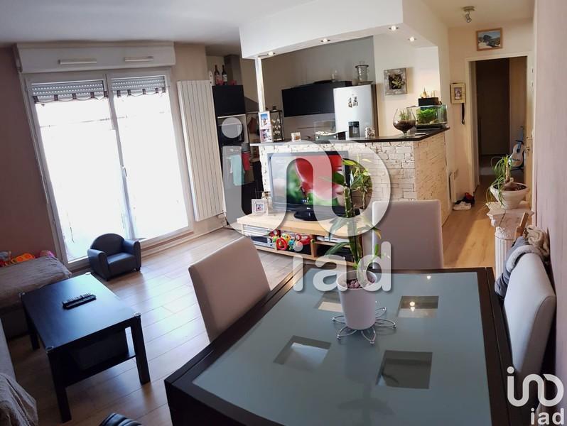 Appartement, 56 M² IAD Fu2026