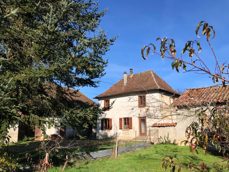 Maison, 97 m² LA CH…