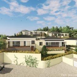 Maison, 84 m² Au co…