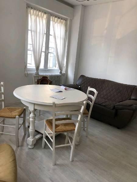 Appartement, 50 m² Réf: …