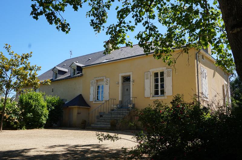 Maison, 268 m² A 10 …