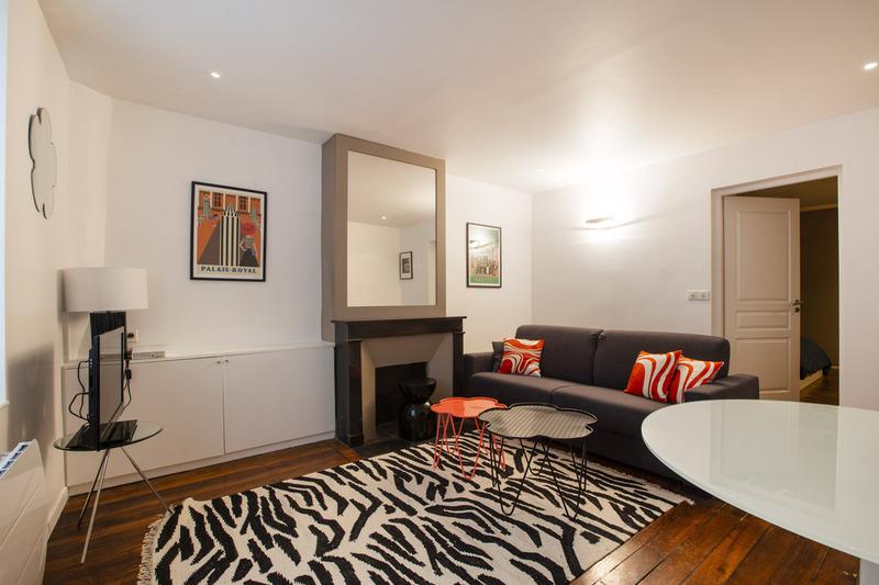 Appartement, 45 m² REF. …
