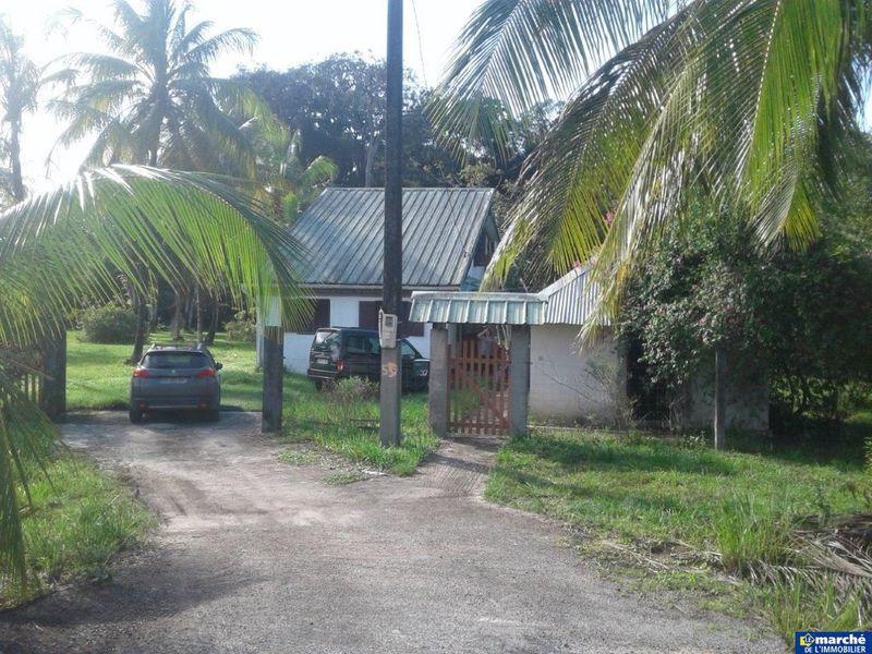 Maison, 96 m² Sur u…
