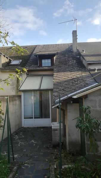 Maison, 53 m² A Ven…