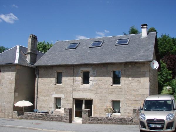 Maison, 125 m² Avec …