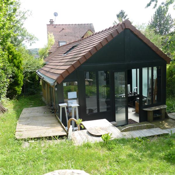 Maison, 155 m² Exclu…