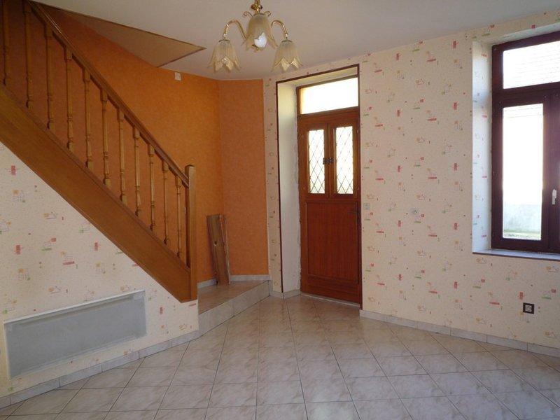 Maison, 60 m² Watre…