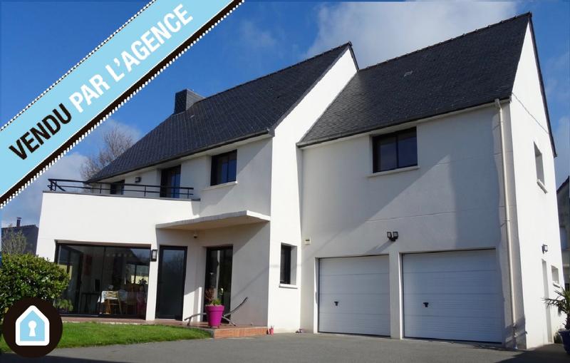 Maison, 190 m² Vendu…