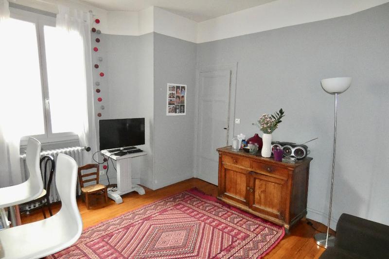 Appartement, 57,5 m² - UNI…