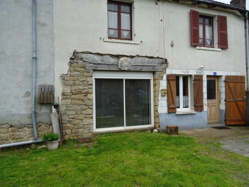 Maison, 107 m² Situé…