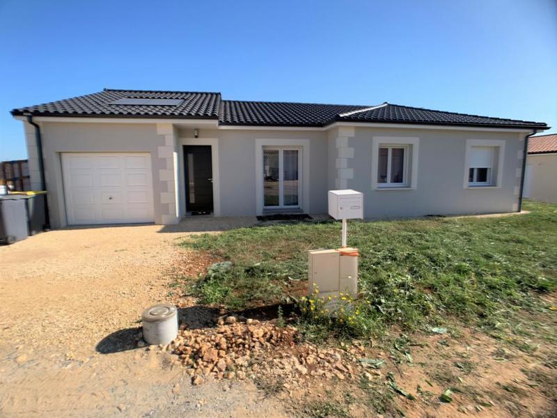 Maison, 113 m² 86580…