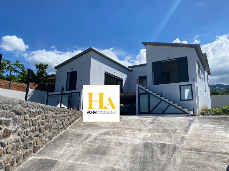 Maison, 200 m² ETANG…