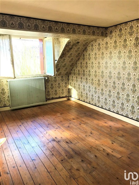 Maison, 109 m² iad F…