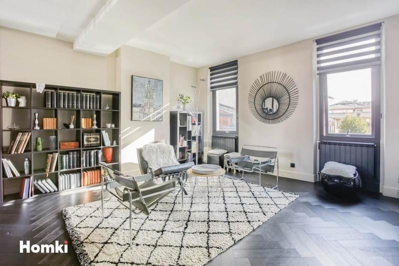 Appartement, 160 m² Econo…