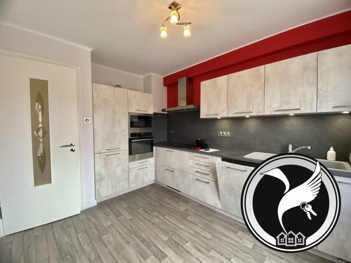 Appartement, 97 m² À VEN…