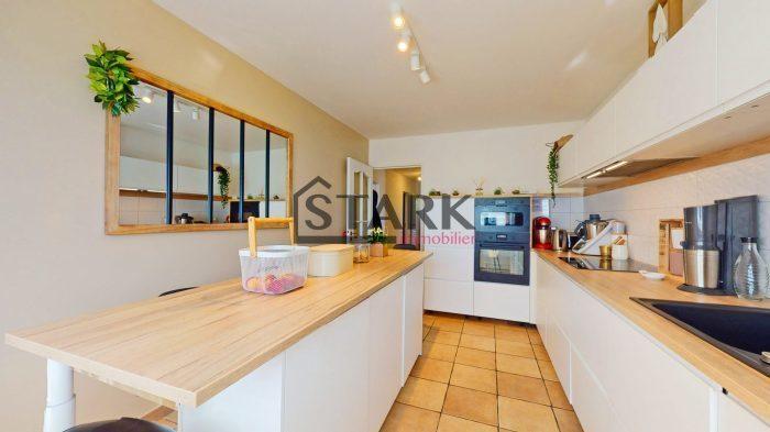 Maison, 133 m² STARK…