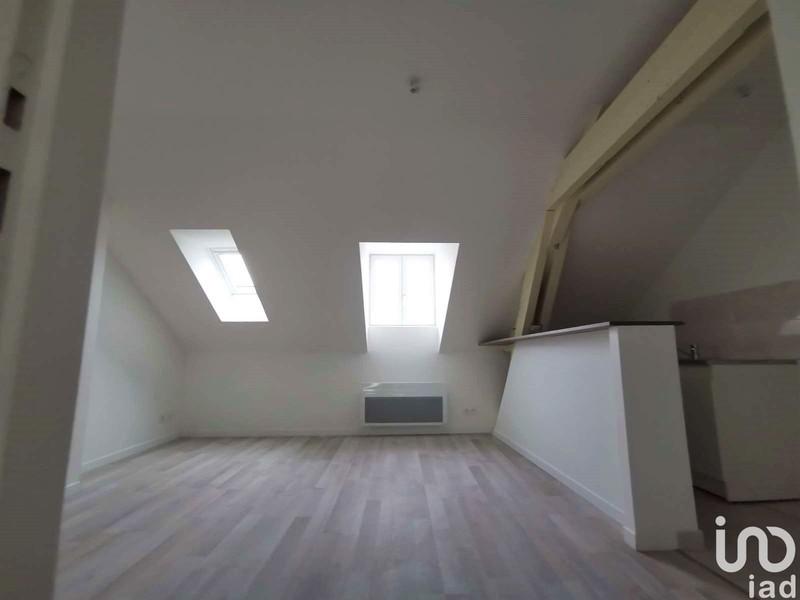 Appartement, 28 m² iad F…
