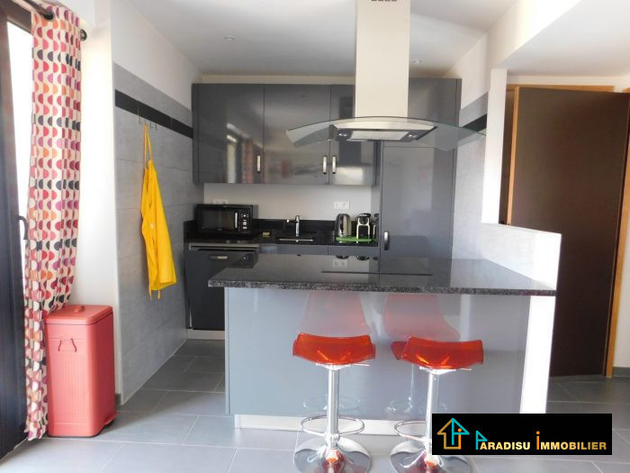 Appartement, 49 m² T2 mo…