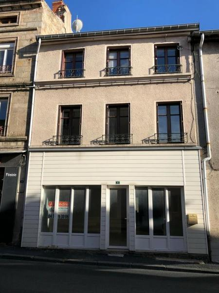 Immeuble, 147 m² INVES…