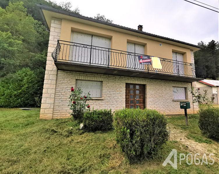 Maison, 160 m² Proch…