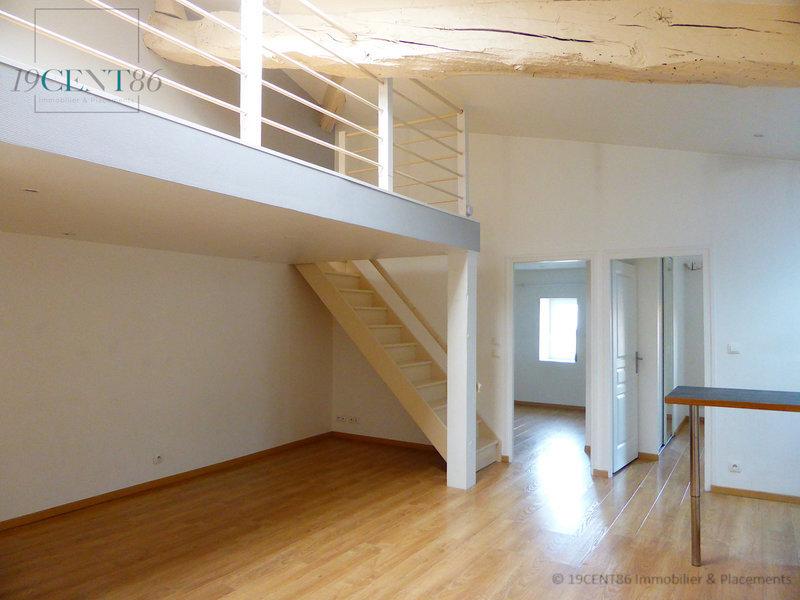 Appartement, 58,38 m² L'Age…