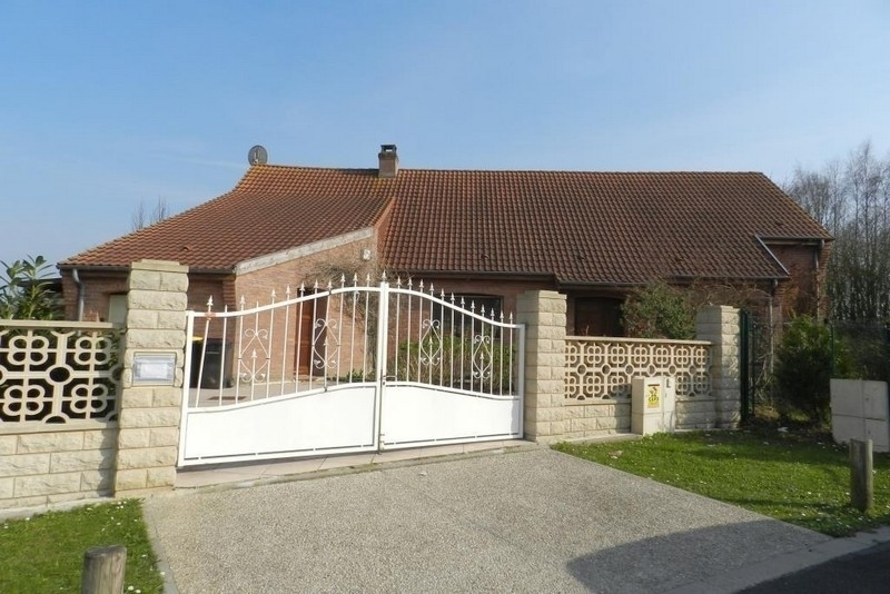 Maison, 156 m² ACHAT…