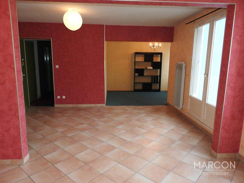 Appartement, 95 m² REF 8…