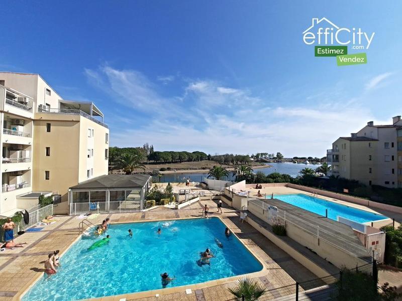 Appartement, 33 m² 34300…