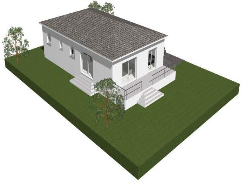 Maison, 95 m² Super…